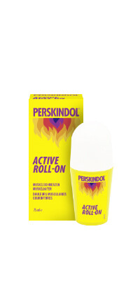 PERSKINDOL Active roll-on