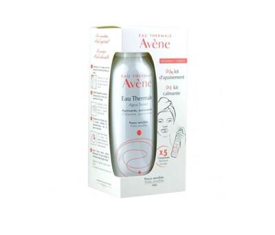 Avene Eau Thermale spray kit soothing