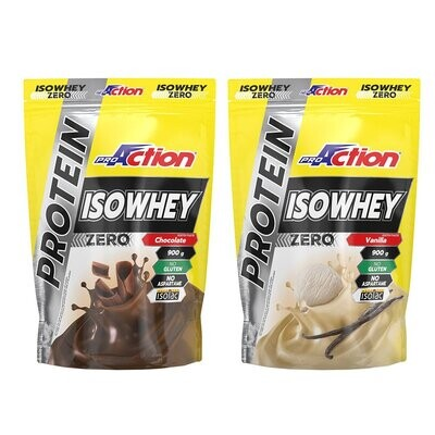 Protein Isowhey 750g