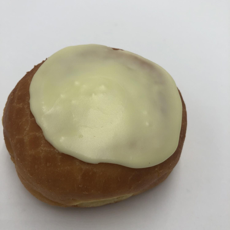 Lemon Donut