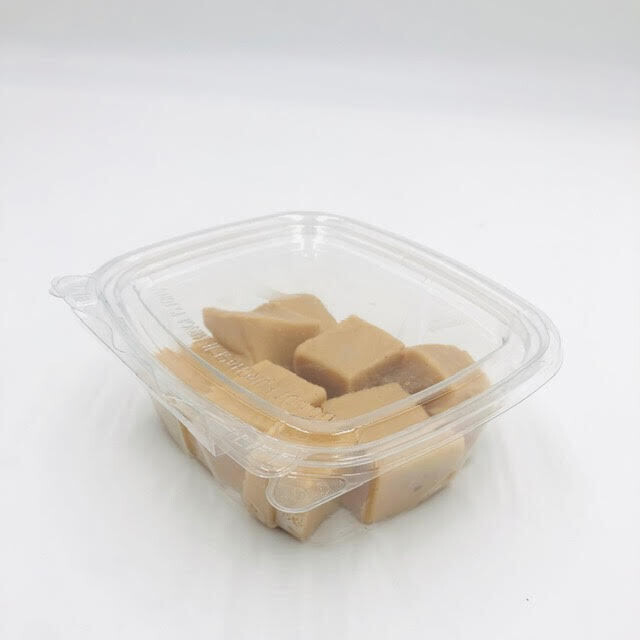 Peanut Butter Fudge Bite