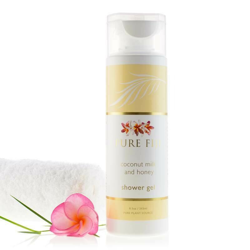 Pure Fiji Shower Gel