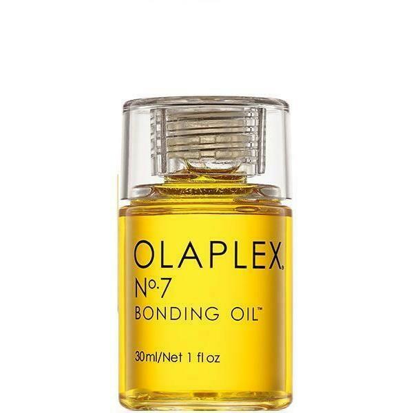 Number 7 Bonding Oil