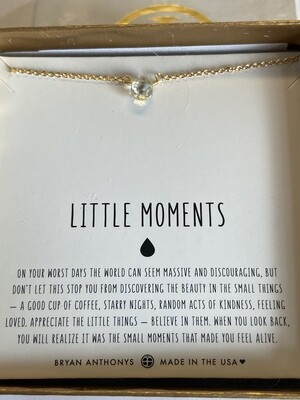 Bryan Anthony Little Moments Necklace