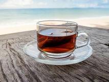 Ste. Anne's Tea