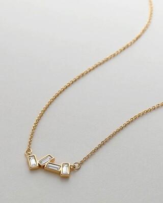 Bryan Anthony Beautifully Broken Necklace