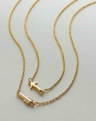 Bryan Anthony Soul Sisters Necklace