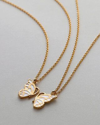 Bryan Anthony Wings To Fly Necklace