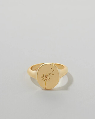 Bryan Anthony Every Rise Every Fall Signet Ring