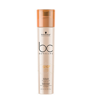 Q10+ Time Restore Micellar Shampoo