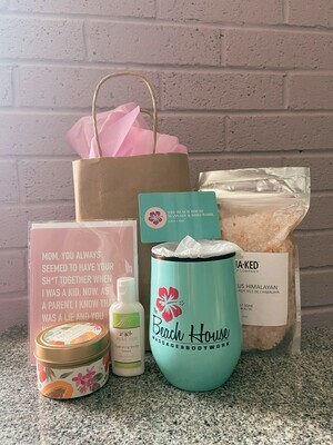 Mother's Day Package 1