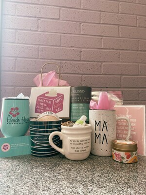 Mother's Day Combination Package