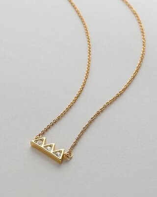 Bryan Anthony Move Mountains Necklace