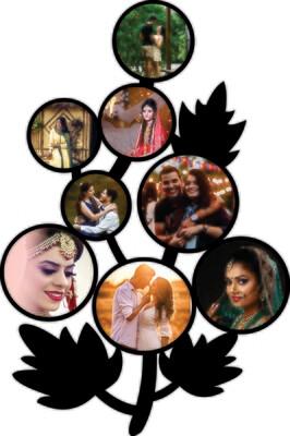 Photo Tree Collage