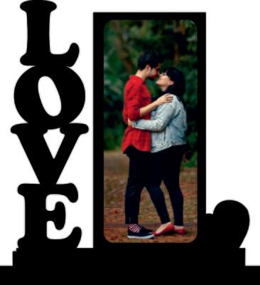 Love Photo Cutout
