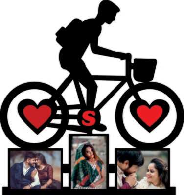 Cycle Photo Collage