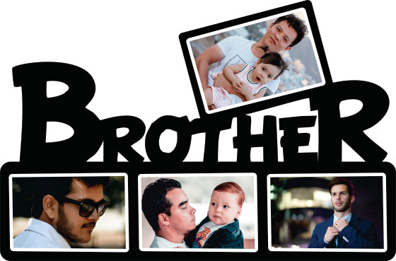 Brother Photo Collage (MT 20014)
