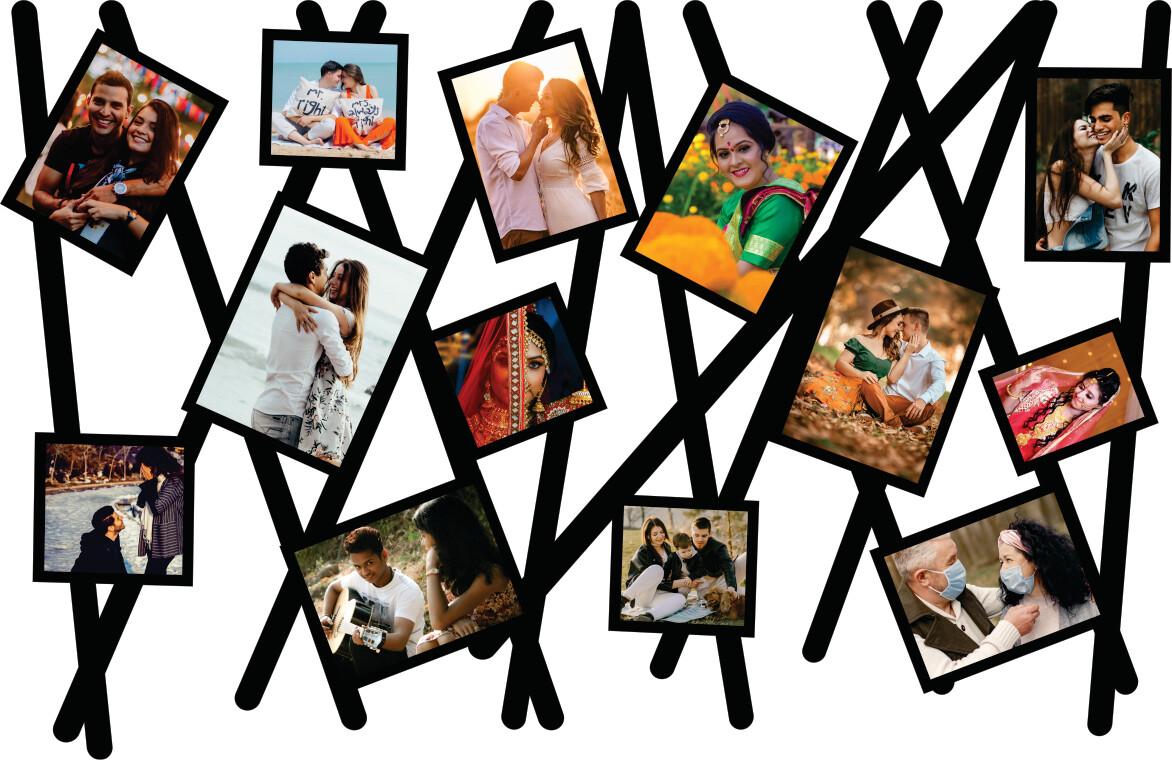 Photo Collage (MT 20022)