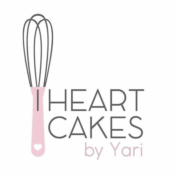 I Heart Cakes By Yari