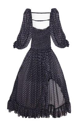 IOLANDA MAXI DRESS