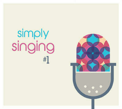 Simply Singing Album #1