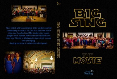 Big Sing Movie