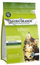 AG Kitten Корм д/котят беззерновой 2 кг