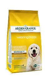 AG Weaning/Puppy д/щенков курица рис 6 кг