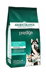 AG Dog Prestige д/собак курица 12 кг