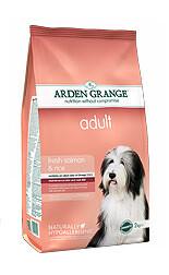 AG Dog Adult д/собак лосось рис 2 кг