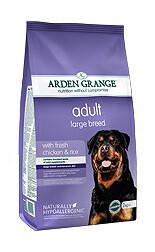 AG Dog Adult LB д/собак крупных пород 2 кг