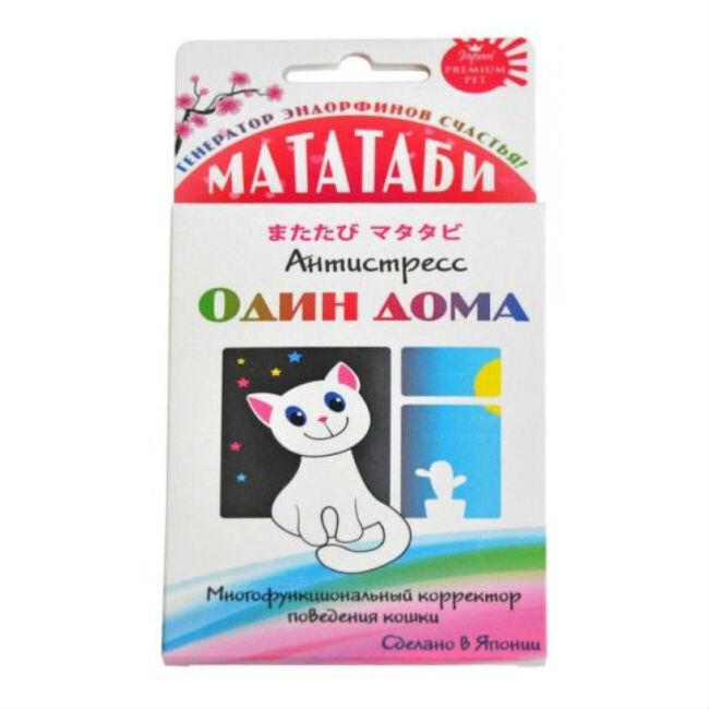 Мататаби д/снятия стресса 1 г