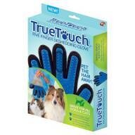 Перчатка д/ухода за шерстью собак и кошек