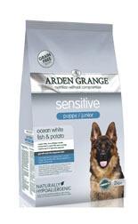 AG Puppy/Junior Sensitive д/щенков беззерновой 12 кг