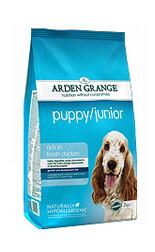 AG Puppy/Junior д/щенков и молодых собак курица 12 кг