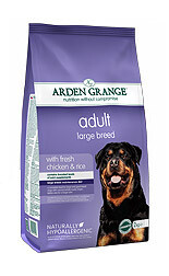 AG Dog Adult LB д/собак крупных пород 12 кг