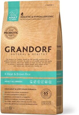 Grandorf Dog Probiotic д/собак всех пород 3 кг