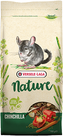 Versele-Laga Nature Chinchilla д/шиншилл 2,3 кг