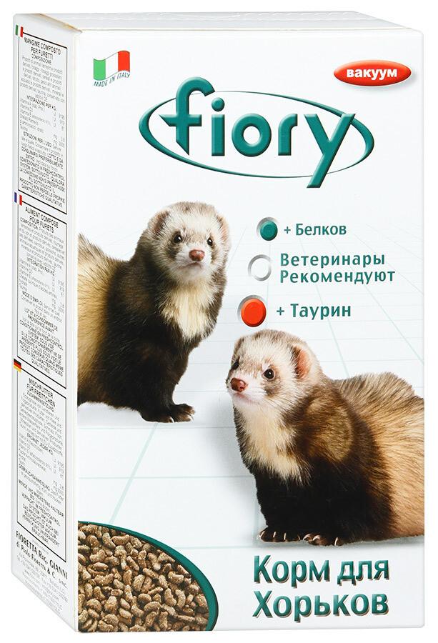 Фиори Farby корм д/хорьков 650 г