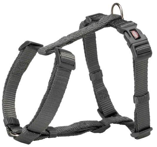 Шлейка Premium H-Harness XS-S 30-44 см *10 мм