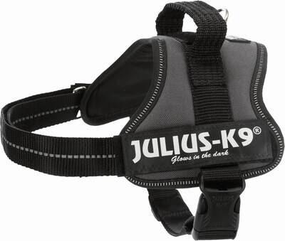 Шлейка Julius-K9 XL-XXL 82-116 см *50 мм