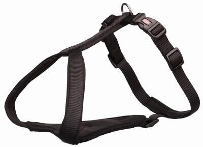Шлейка Premium Y-Harness L 75-95 см *25 мм