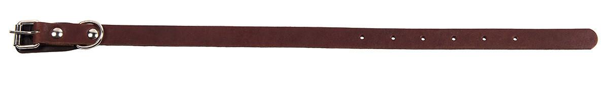 НРР ошейник 14 без украшений 24-34 см*14 мм