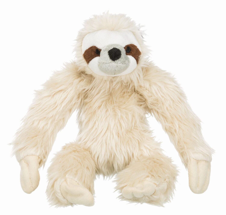 Игр д/собак Ленивец 35 см плюш