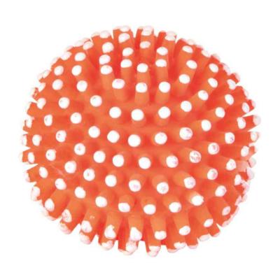 Игр д/собак Мяч игольчатый 7 см