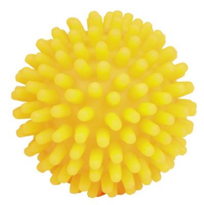 Игр д/собак Мяч игольчатый 10 см