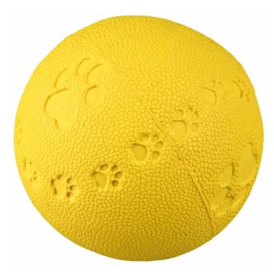 Игр д/собак Мяч игровой 9 см резина