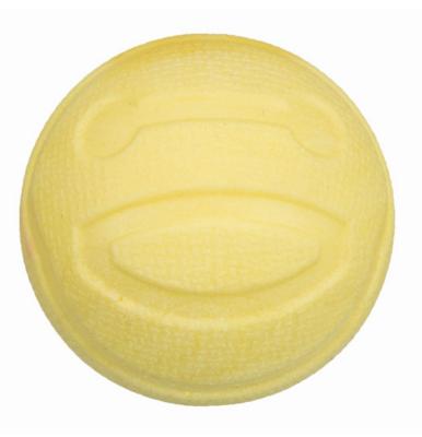 Игр д/собак Мяч плавающей TPR 6 см