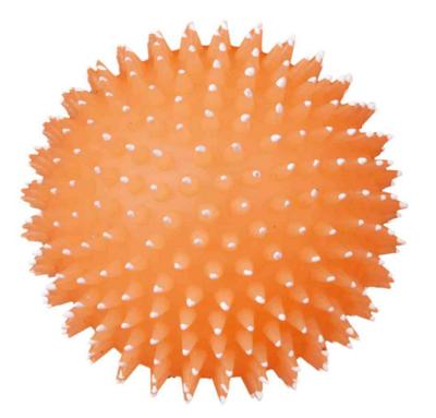 Игр д/собак Мяч Лунный свет 10 см