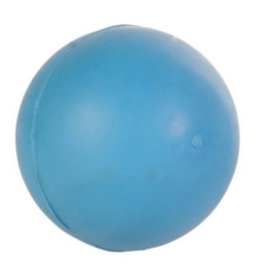 Игр д/собак Мяч резиновый литой 50 мм